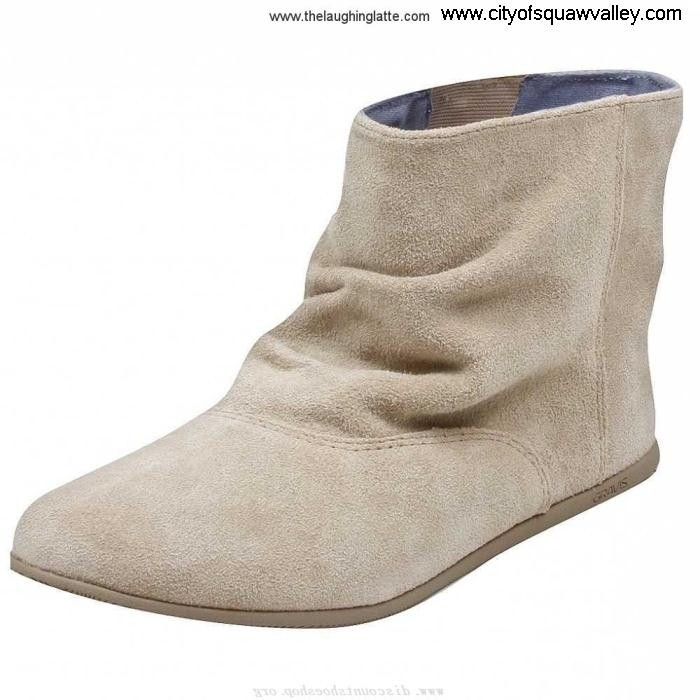 Factory Ceremonious Outlet Women Shoes Suede Tan-073 Chelsea JE3205581 Gravis ACFILMVY08