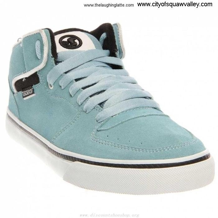 Factory Merchandise Outlet Mens Shoes DVS SkyBlueSuede Suede JE3201161 Torey ACEIKLUVW3