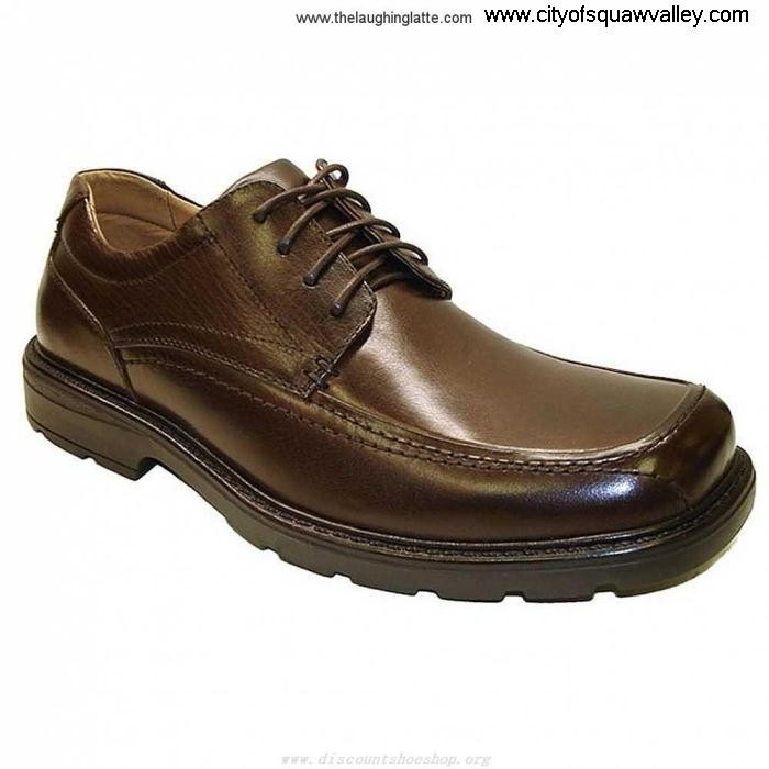 Online Mens Shoes Gbx Brown-GBX Protocol DL5101228 Leather Present ABHILMNVZ7