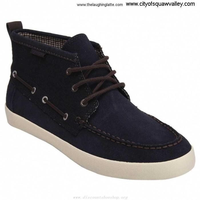 Sale Cheap Mens Shoes Gravis NavyBlue-249 Yachtmaster Canvas Mid Hottest FU7101430 BFLNPUY257