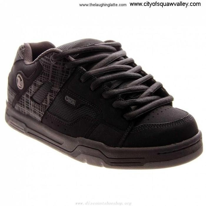 Factory Outlet Mens Shoes Nubuck Instantly BlackBlack Enduro DVS RQ6101014 AEFMOPRSZ8