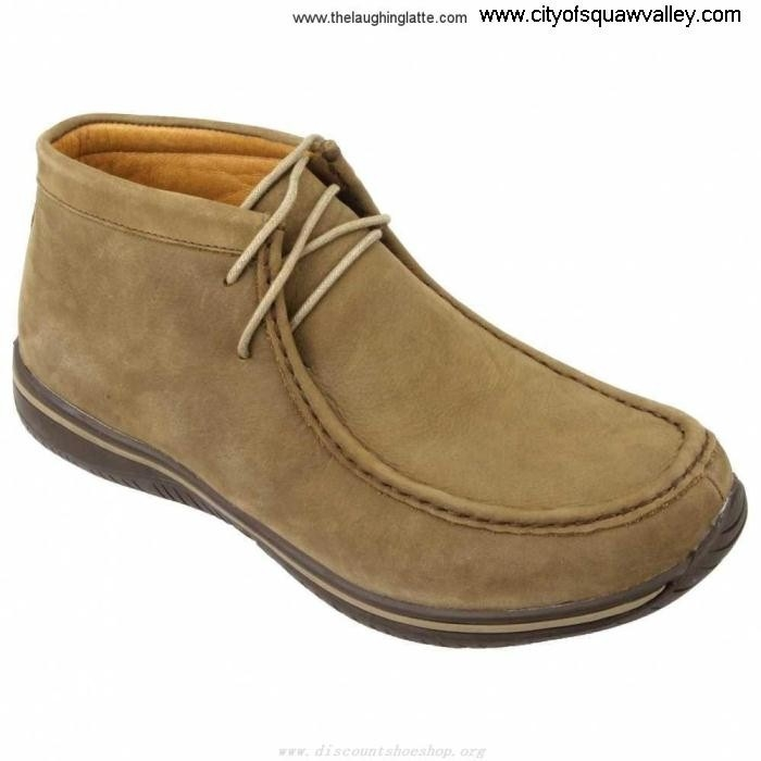 Factory Outlet Mens Shoes Nubuck RQ610294 Alegria Taupe Unlimited Packard CDFHUYZ039