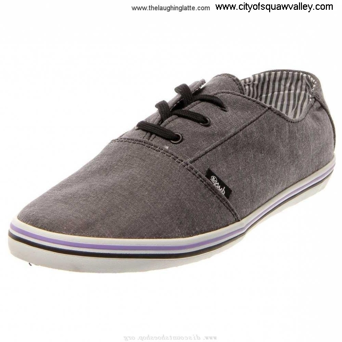 Factory Outlet Women Shoes DVS SGBENNYFA-BLK Chosen RQ6105484 BlackChambrayCanvas Benny Canvas IJKNQY0147