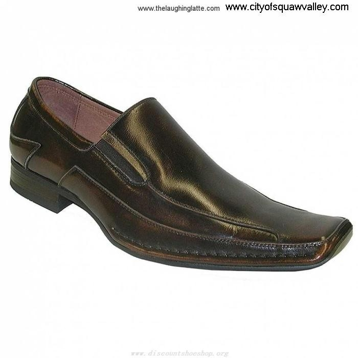 Factory Outlet Mens Shoes Giorgio Brutini Leather Brown Crosby Honestly JE3201261 CEKMSUWY09