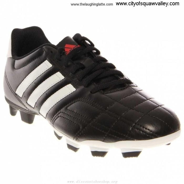 Factory Outlet Mens Shoes Worthy adidas GOLETTO IV TRX RQ61094 FG BLACKWHITEVIVIDRED Synthetic CKLMQTUY37