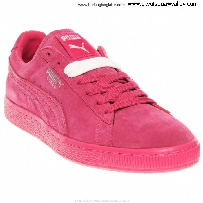 Factory Outlet Request Mens Shoes Puma Suede Suede BeetrootPurple-94 JE3203671 Classic + EIKSWY1234