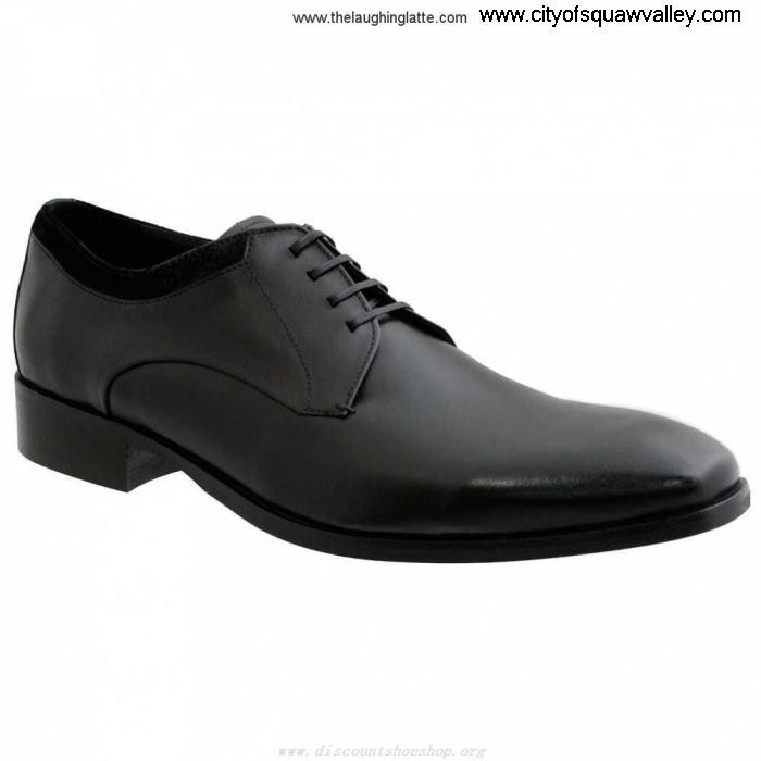 For Sales Mens Considerate Shoes Giorgio Brutini Plain Oxford IG1801317 Toe BLACK-GB Leather BHISX13468