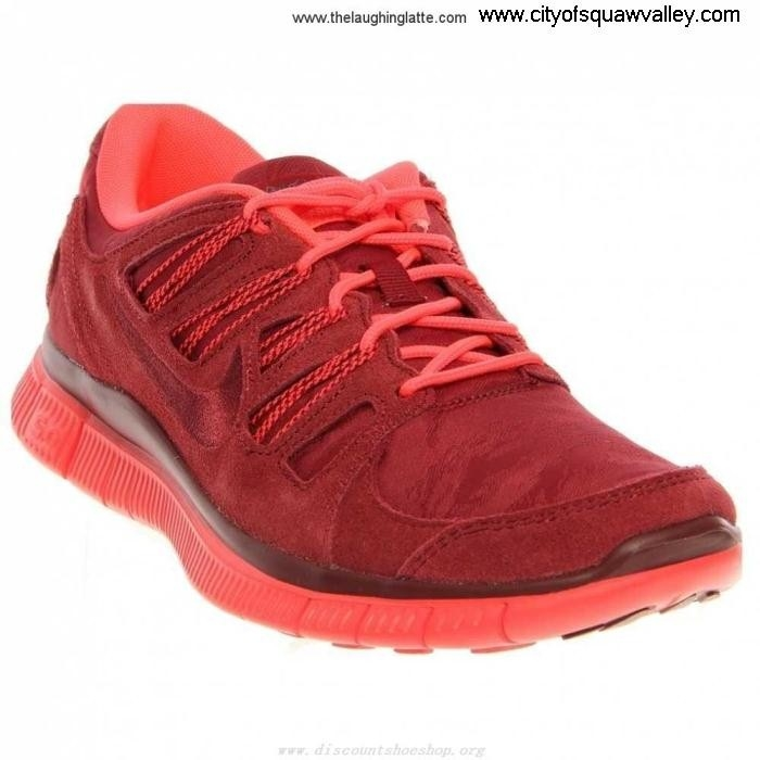 For Sales Mens Unearth Shoes Nike Free 50 TeamRedDarkTeamRed-660 Nylon EXT IG1802457 Mesh ACFKMOQRZ1