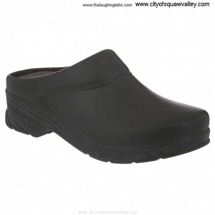 On Sale Mens Shoes Klogs Abilene Polyurethane 0012-6002 Black Intrinsic LF6101725 BEGJKWXZ79