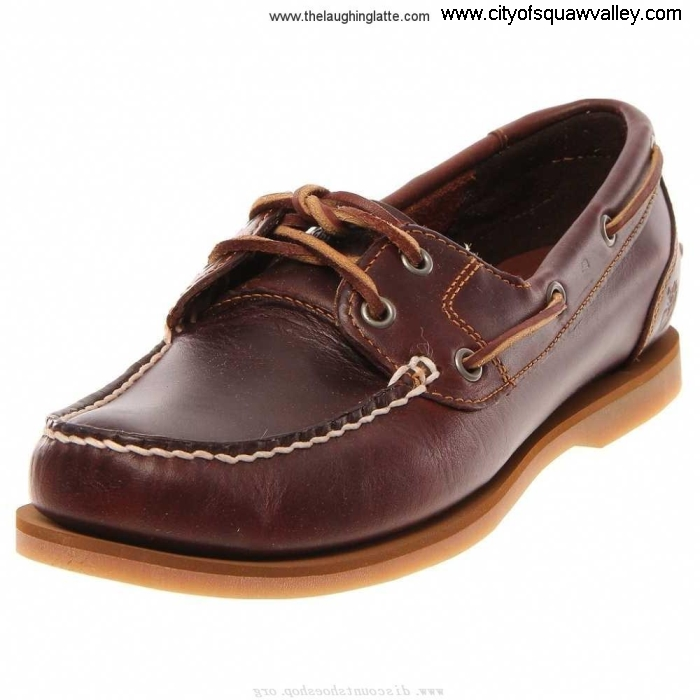 On Sale Women Shoes Timberland Earthkeepers Classic Unlined Boat 3947R Provides Leather LF6107205 Shoe Brown FIJKT13468