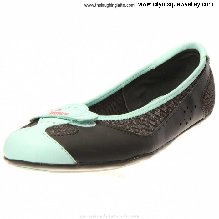 Online Women Originate Shoes Puma DL5106648 NM Zandy DarkShadowBlueLight-01 Leather AGINSXY149
