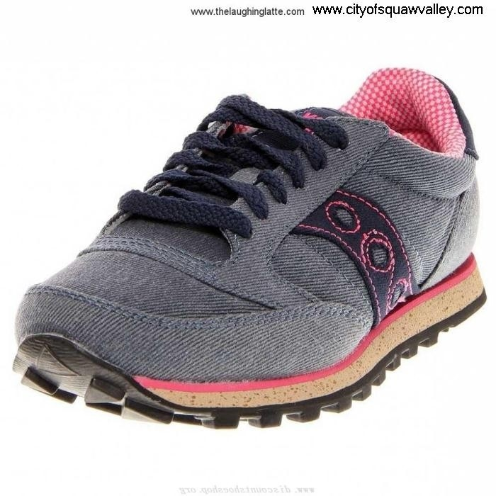 Online Women Shoes Magisterial Saucony Jazz Low Pro Blue DL5106998 Vegan Canvas 1887-38 IJKMQRSY68