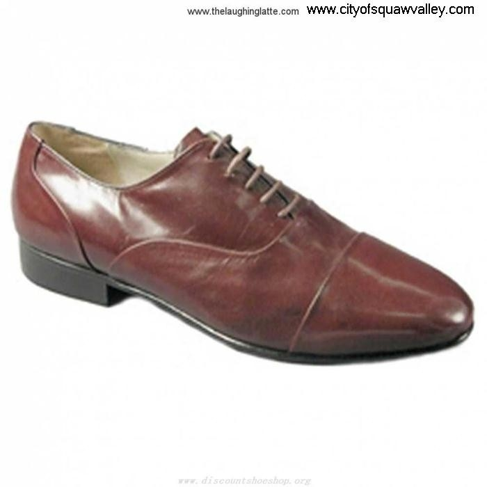 Outlet Manufacture Mens Shoes Giorgio MX2001263 Burgundy Leather Cortland Brutini CFJLRSWX08