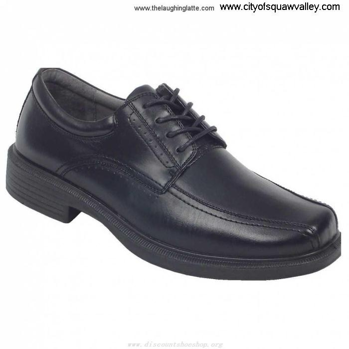 Sale Cheap Mens Shoes Deer Stags Williamsburg MenS Black Shoes FU710920 Synthetic Works WLLMSB-VEGA-BLK DLPQRSTZ37