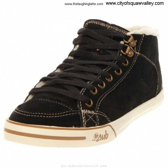Sale Cheap Women Shoes DVS Suede Standardize Mid BlackSuede Farah FU7105500 ACGNSTZ469
