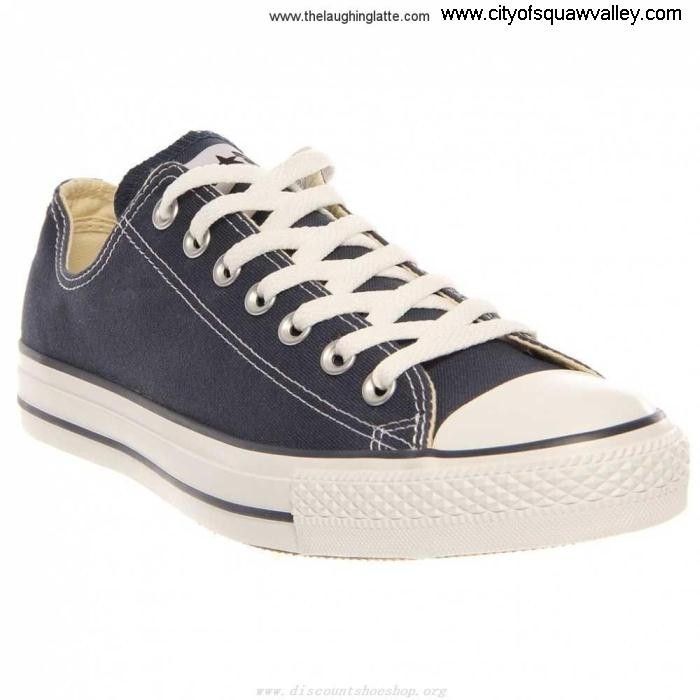 Sale Outlet Store Mens Shoes Innovative Converse Chuck Taylor All Star Canvas BlueWhite Ox PP220736 M9697 EFHMRUWY57