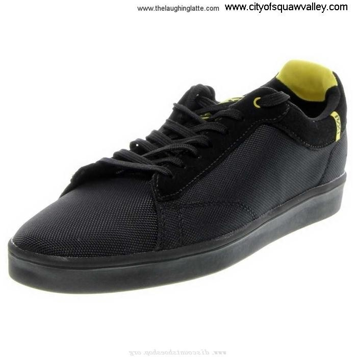 Factory Outlet Mens Shoes Vans LXVI TEXTILE Boutique VN-0QGIGBK Ortho JE3204811 BlackLimeGreen AKNUWY2589