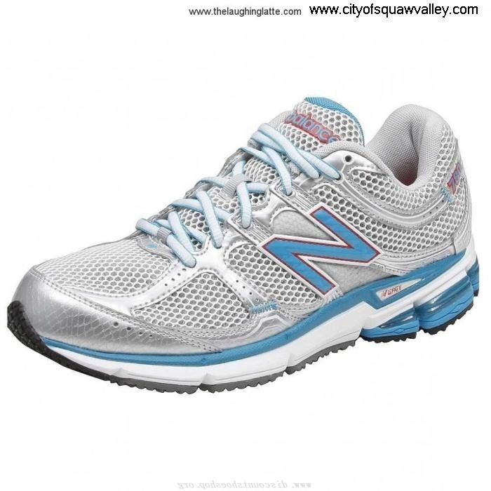 For Sales Women Shoes New Balance W780WB1 780 Clearly SilverBlueRed IG1805967 Synthetic ADEHMNSZ14