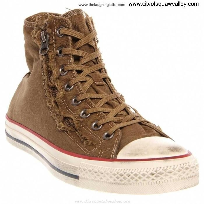 Outlet Mens Modernize Shoes Converse Chuck Taylor All Star Canvas MX200693 Double Zip-Hi KangarooEgretC CDFIJRS149