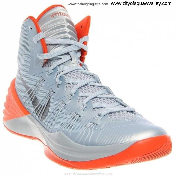 Sale Cheap Tendency Mens Shoes Nike Hyperdunk ZJ7202539 2013 LightArmoryBlueSlate-400 Synthetic JQRSTVX368