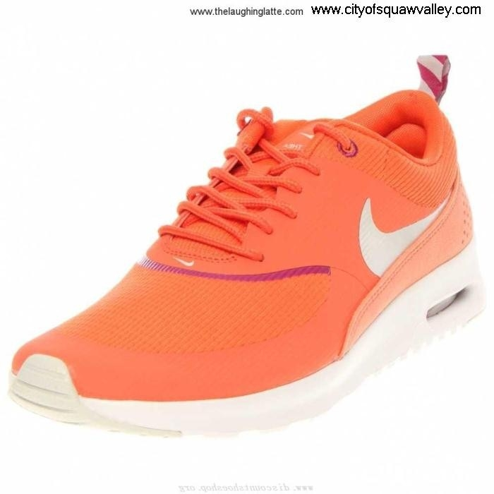 Sale Considerably Cheap Women Shoes Nike Air TEXTILE ZJ7206059 TurfOrangeSeaSprayBrightMagenta-800 Max Thea ABELRVW234