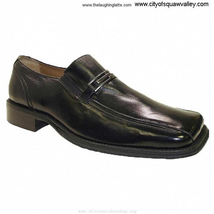 Sale Outlet Store Mens Shoes Giorgio Brutini Black Payment PP2201256 Carlyle Leather AEGHKMNR27