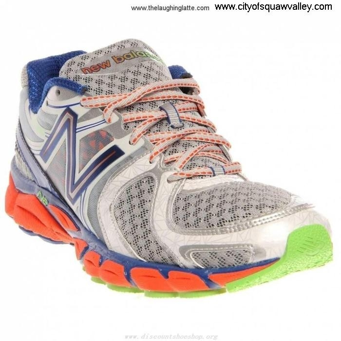 Sale Outlet Store Mens Shoes New Featured SilverOrange 470V3 PP2202136 Synthetic Balance DFGMUX1369